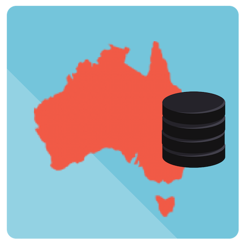 Azure Australia supported!
