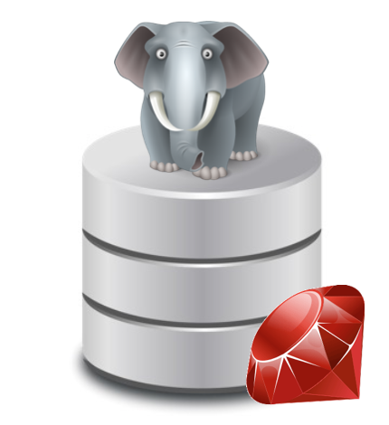 Part 3.1: Databases for beginners - PostgreSQL and Ruby