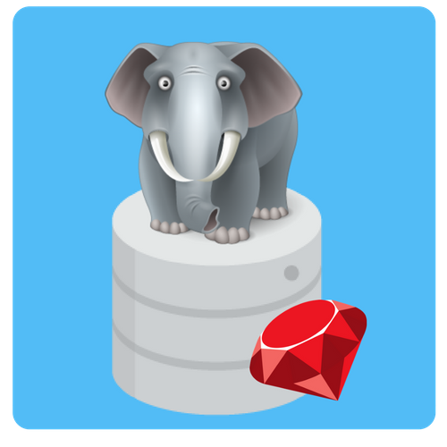 Part 3.3 Databases for beginners - PostgreSQL and Ruby