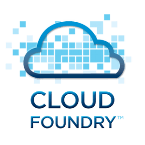Fully integrated with Cloudfoundry